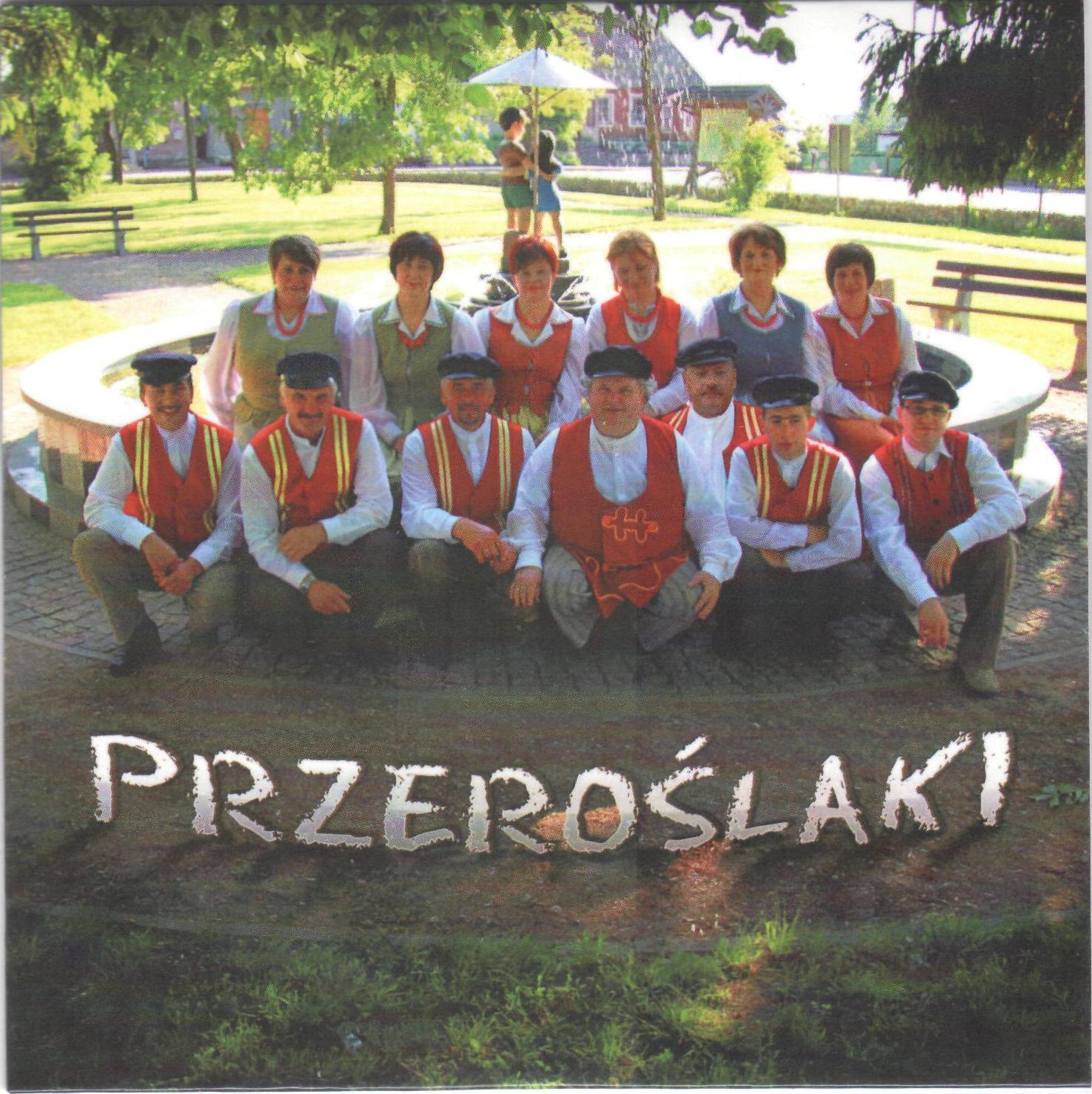 Cover płyty